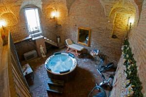 hotel spa a Piacenza
