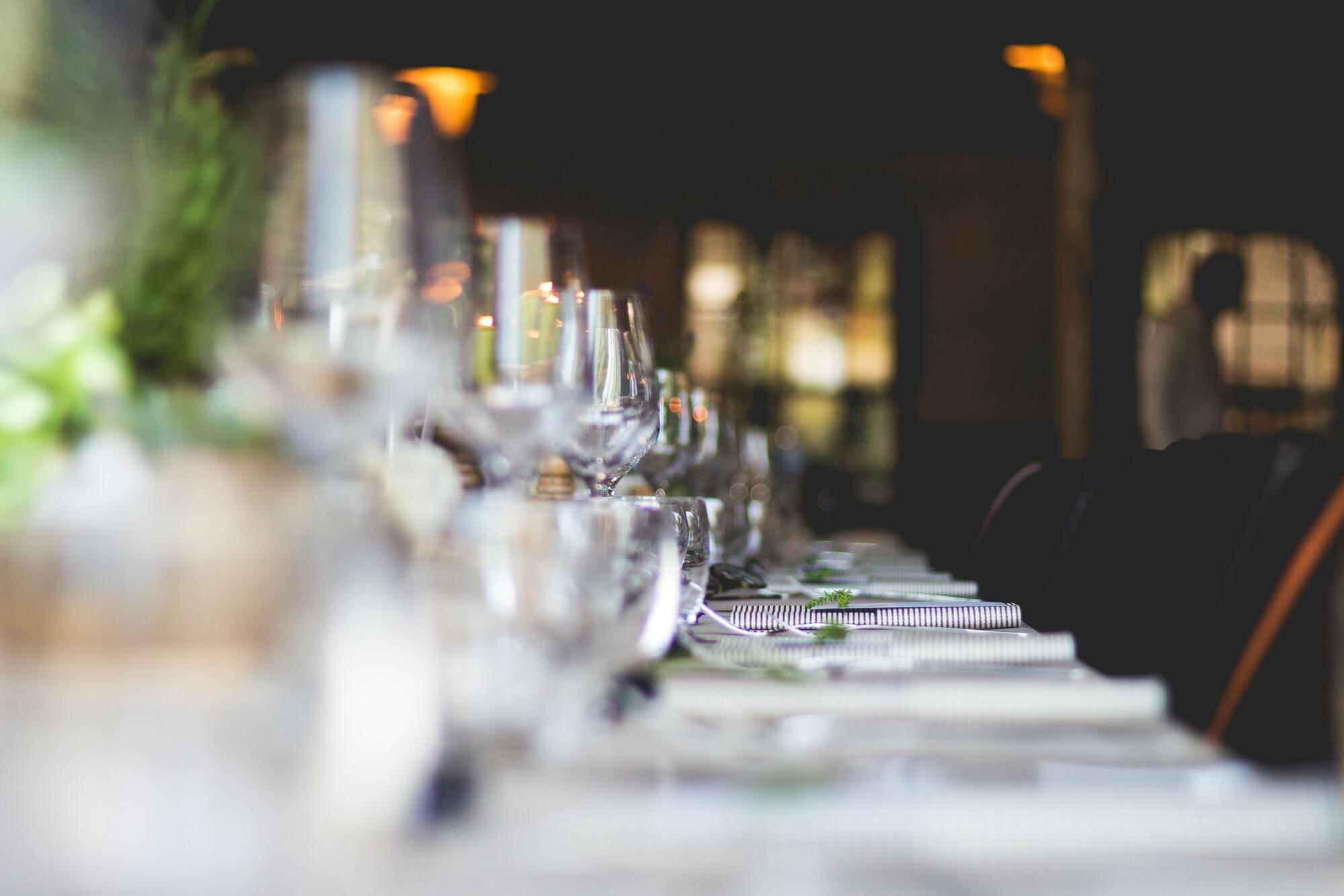 ristoranti per matrimoni a Piacenza